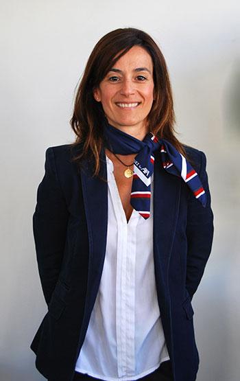 Ana Macías López